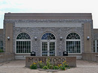 Maplewood-Library